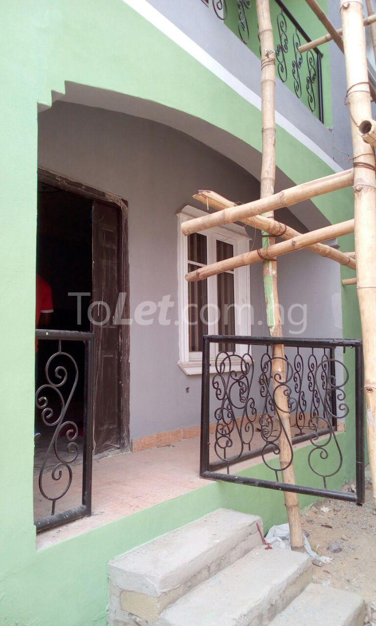 2 bedroom Flat / Apartment for rent Ogudu G.R.A Ogudu GRA Ogudu Lagos - 0