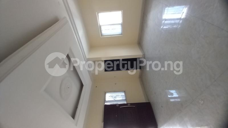 2 bedroom Mini flat for rent Mercyland Extension By Jephtah Opposite Shell Location Port Harcourt Rivers - 6