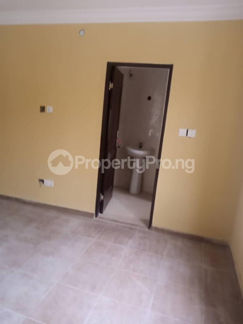 Flat / Apartment for rent Ogba Lagos - 7