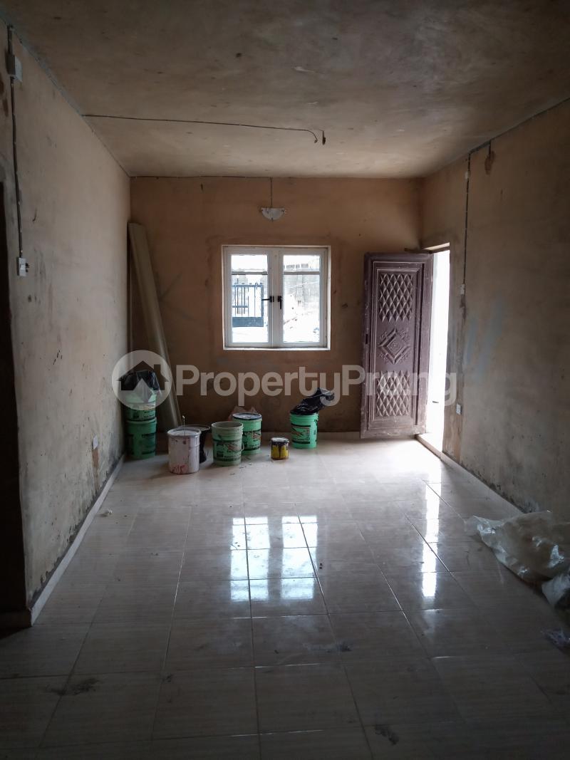 2 bedroom Flat / Apartment for rent Folagoro Fola Agoro Yaba Lagos - 1