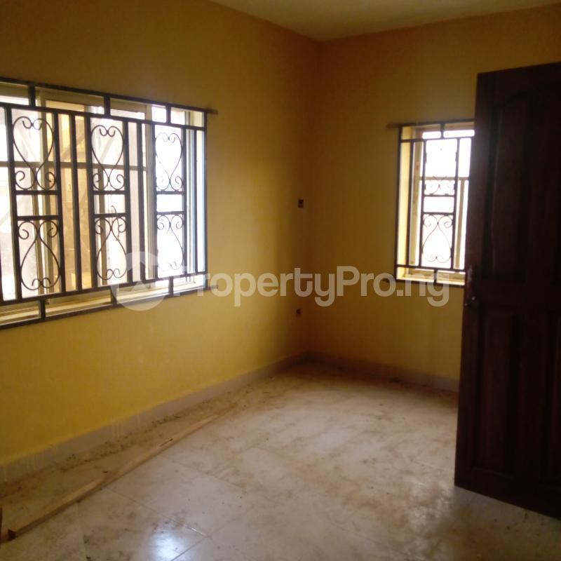 2 bedroom Flat / Apartment for rent I.k.j Bus Stop Bucknor. Bucknor Isolo Lagos - 12