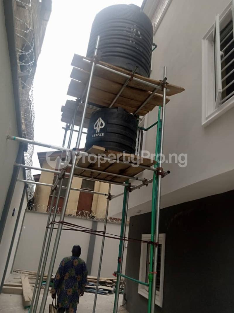 Flat / Apartment for rent Ogba Lagos - 2