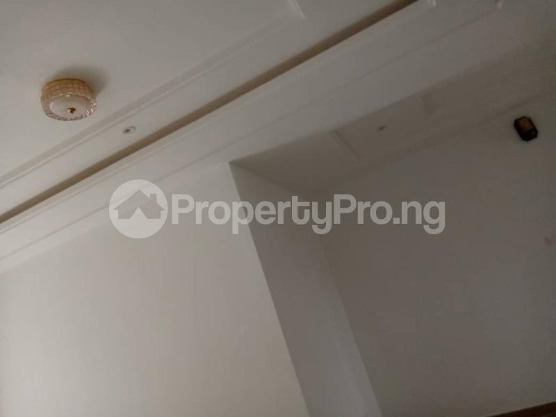 2 bedroom Blocks of Flats for rent Cedar Park Estate Via Aptech Road Sangotedo Sangotedo Ajah Lagos - 1