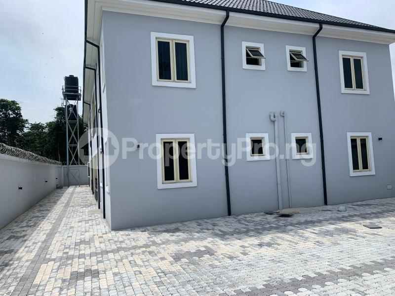 2 bedroom Flat / Apartment for rent By Mcc Construction Company, Rumuigbo Port Harcourt Rivers - 16