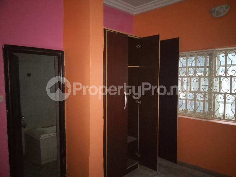 2 bedroom Flat / Apartment for rent Located at new site estate Lugbe Abuja - 3
