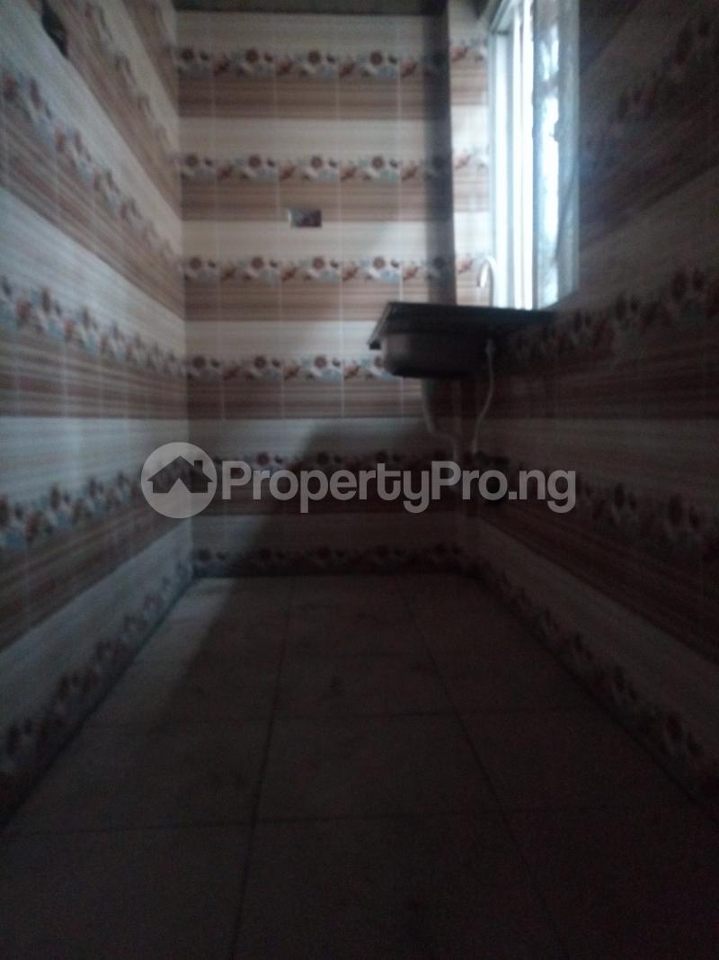 2 bedroom Flat / Apartment for rent Ebute Metta Ebute Metta Yaba Lagos - 0