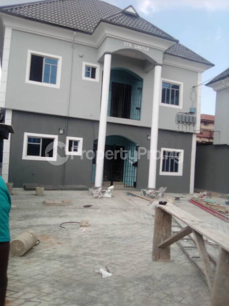 2 bedroom Flat / Apartment for rent General Area Abule Egba Lagos  Ojokoro Abule Egba Lagos - 7