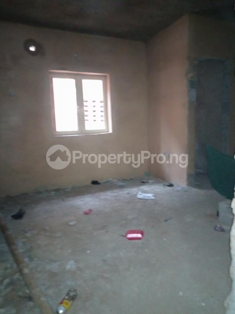2 bedroom Flat / Apartment for rent Alagomeji Sabo Yaba Lagos - 1