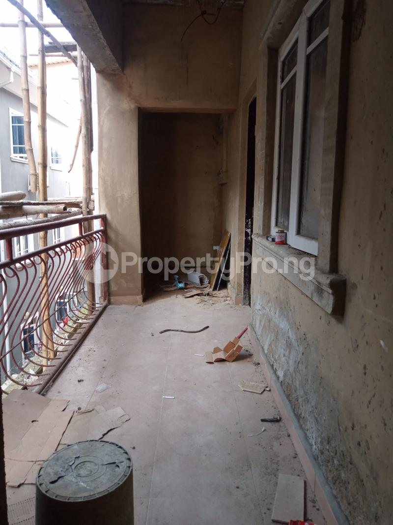 2 bedroom Flat / Apartment for rent Alagomeji Alagomeji Yaba Lagos - 0