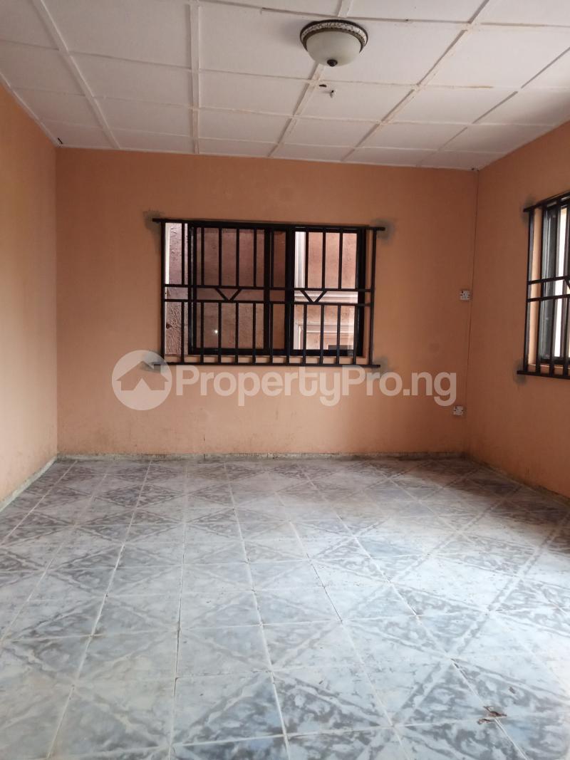 2 bedroom Flat / Apartment for rent Ebute Metta Adekunle Yaba Lagos - 0