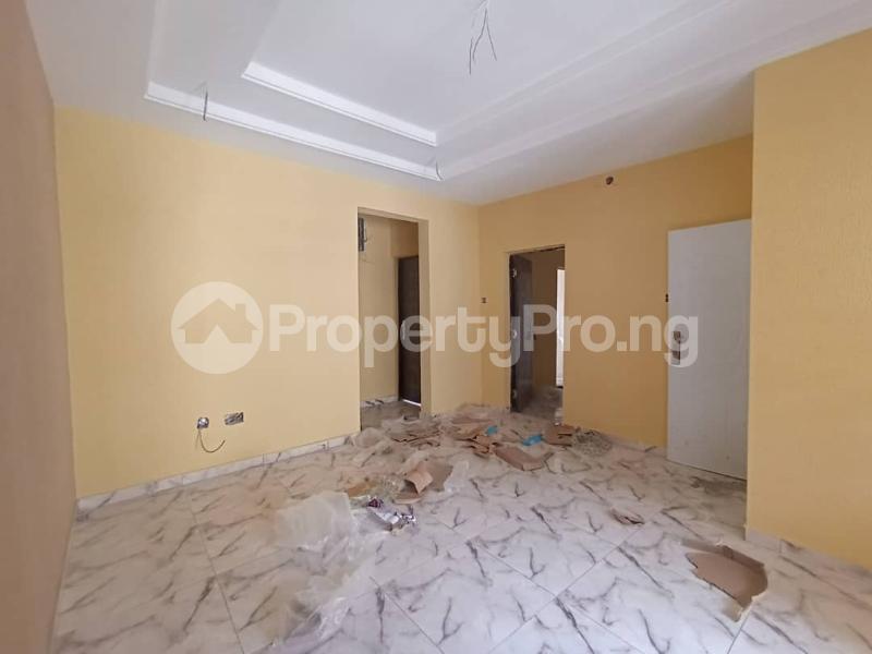 2 bedroom Blocks of Flats House for rent Ogombo Ogombo Ajah Lagos - 1