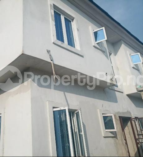 2 bedroom Flat / Apartment for rent An Estate Around Lagos Business School Ajah Lagos - 0