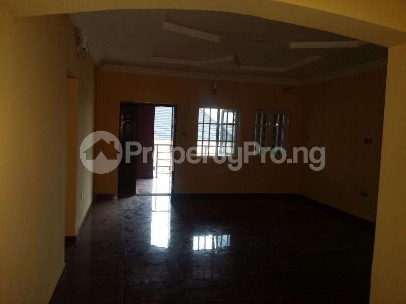 2 bedroom Flat / Apartment for rent Greenfield Estate Ago palace Okota Lagos - 1