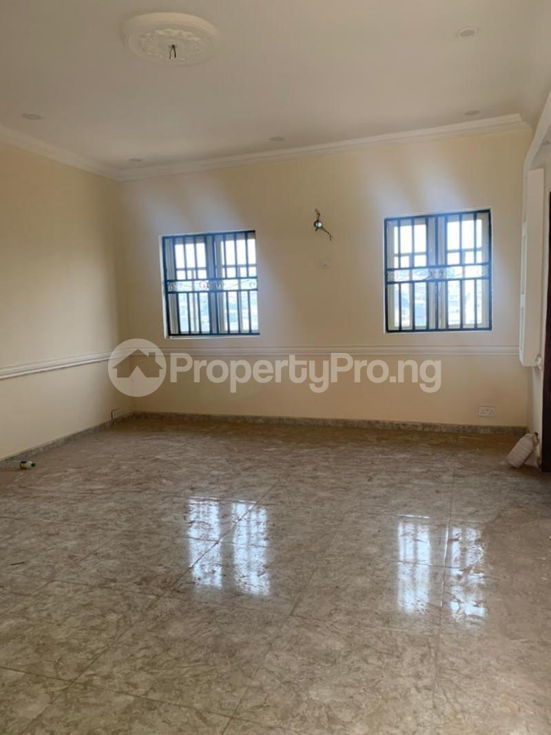 Flat / Apartment for rent Oke-Ira Ogba Lagos - 1