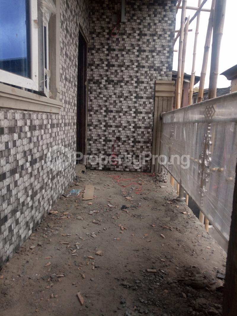 2 bedroom Flat / Apartment for rent Ebute Metta Ebute Metta Yaba Lagos - 5
