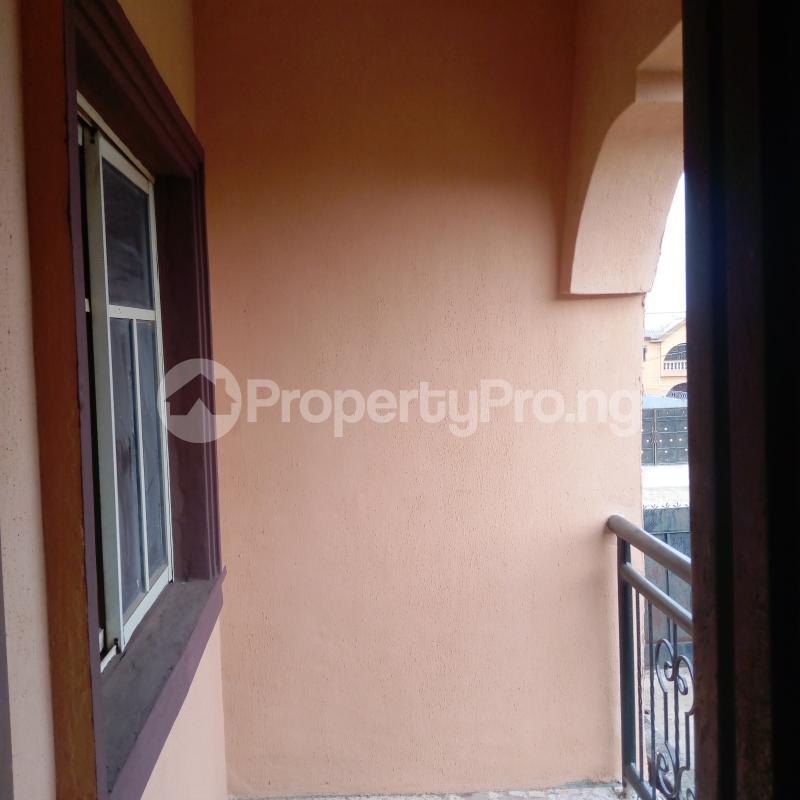 2 bedroom Flat / Apartment for rent I.k.j Bus Stop Bucknor. Bucknor Isolo Lagos - 15