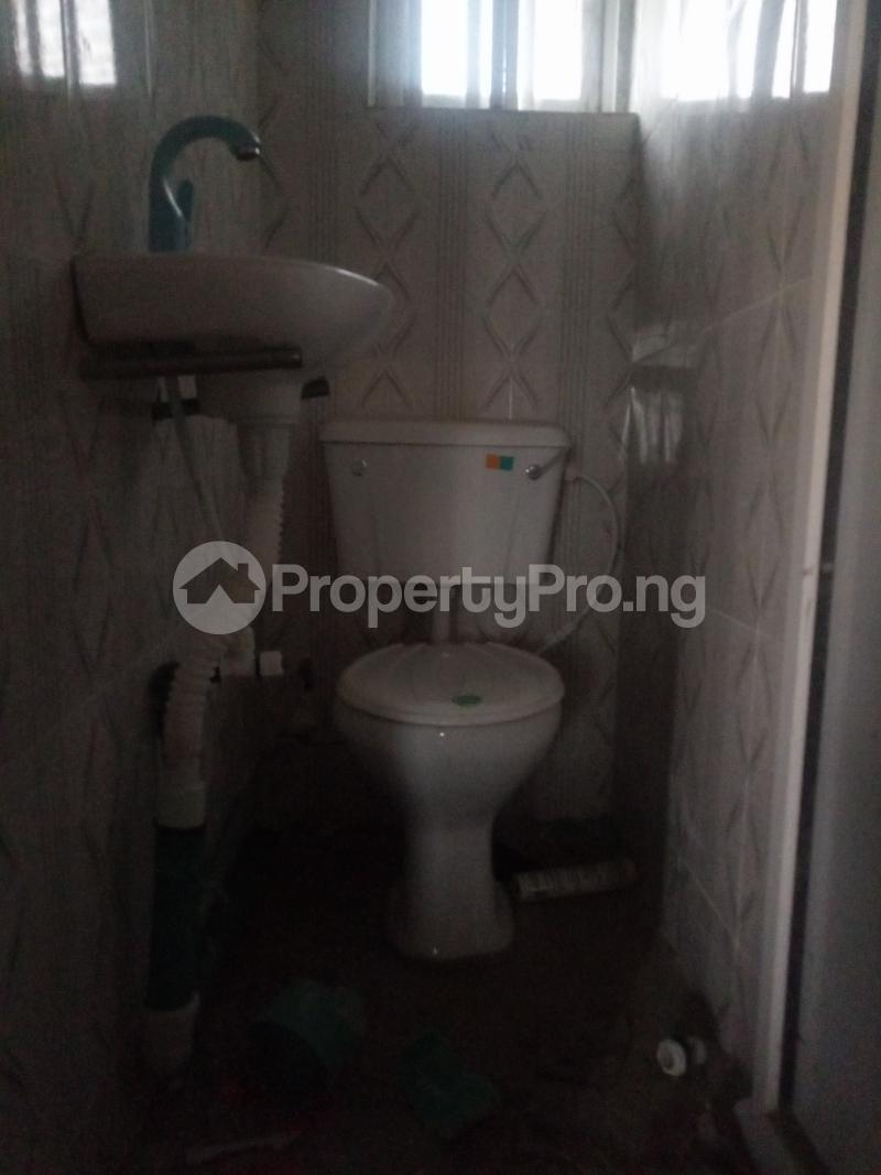 2 bedroom Flat / Apartment for rent Ebute Metta Ebute Metta Yaba Lagos - 2