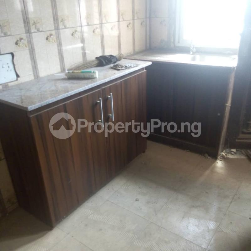 2 bedroom Flat / Apartment for rent Puposola Street Abule Egba Abule Egba Lagos - 5