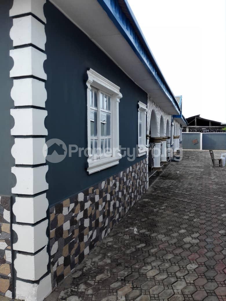 Flat / Apartment for rent Itele Ado Odo/Ota Ogun - 0
