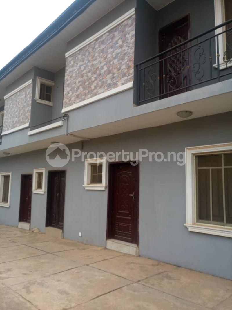 2 bedroom Flat / Apartment for rent Aina Ajayi Estate, Ekoro Road Abule Egba Lagos - 14