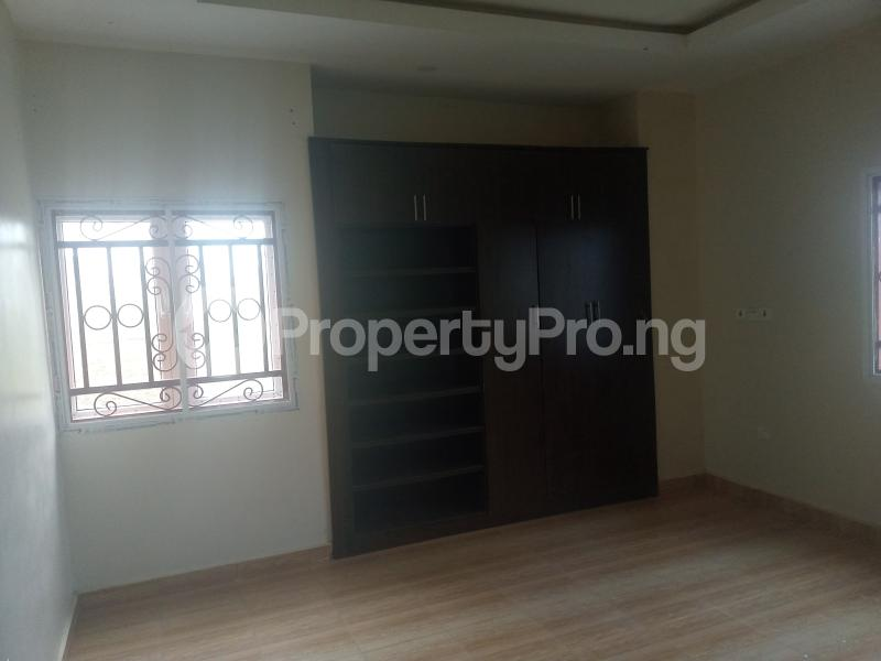 2 bedroom Flat / Apartment for rent Located along Trademore estate Lugbe Abuja - 7