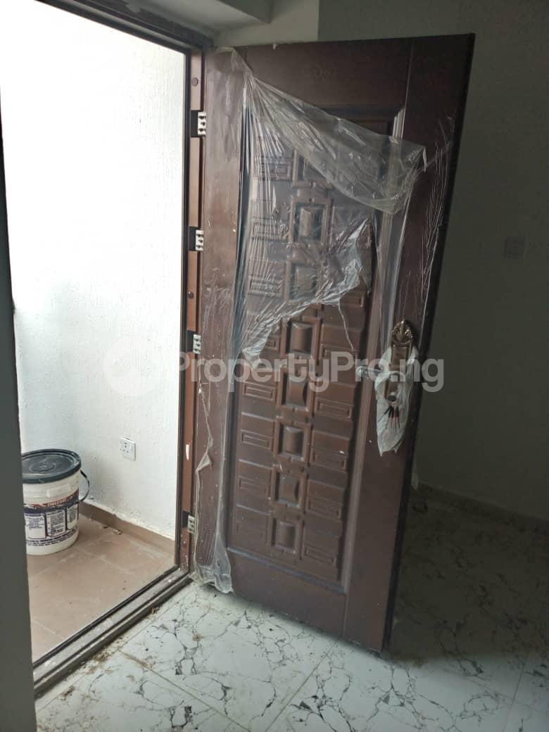 2 bedroom Flat / Apartment for rent Alakuko  Ojokoro Abule Egba Lagos - 0