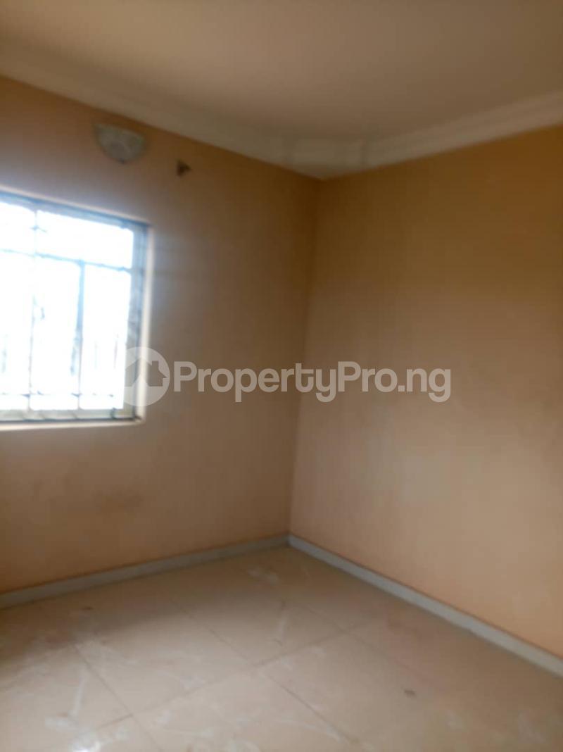 2 bedroom Flat / Apartment for rent Aina Ajayi Estate, Ekoro Road Abule Egba Lagos - 8