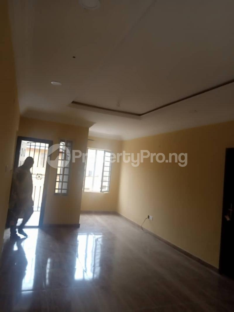 Flat / Apartment for rent Ogba Lagos - 6