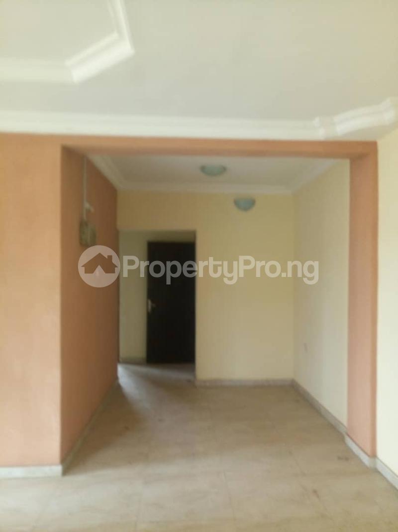 2 bedroom Flat / Apartment for rent Aina Ajayi Estate, Ekoro Road Abule Egba Lagos - 6