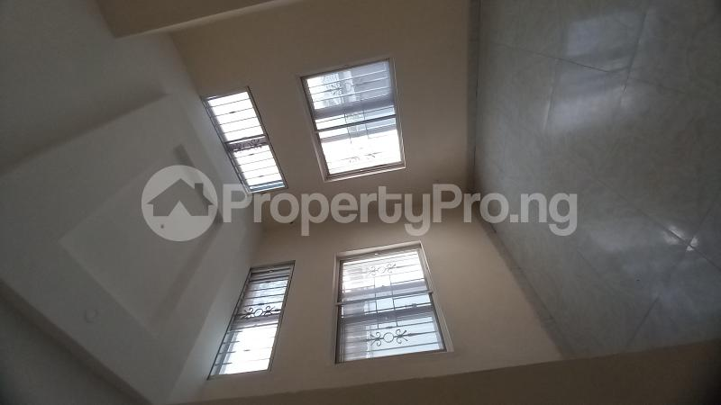 2 bedroom Mini flat for rent Mercyland Extension By Jephtah Opposite Shell Location Port Harcourt Rivers - 12