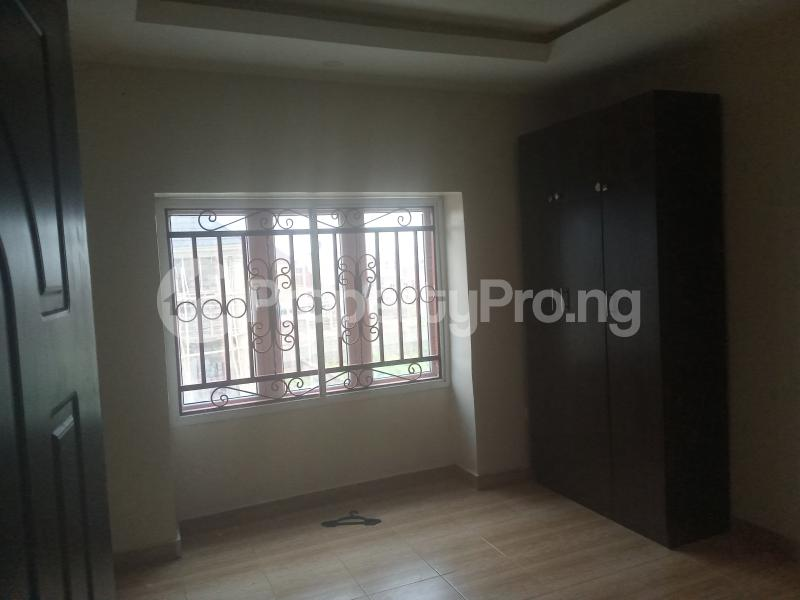 2 bedroom Flat / Apartment for rent Located along Trademore estate Lugbe Abuja - 8