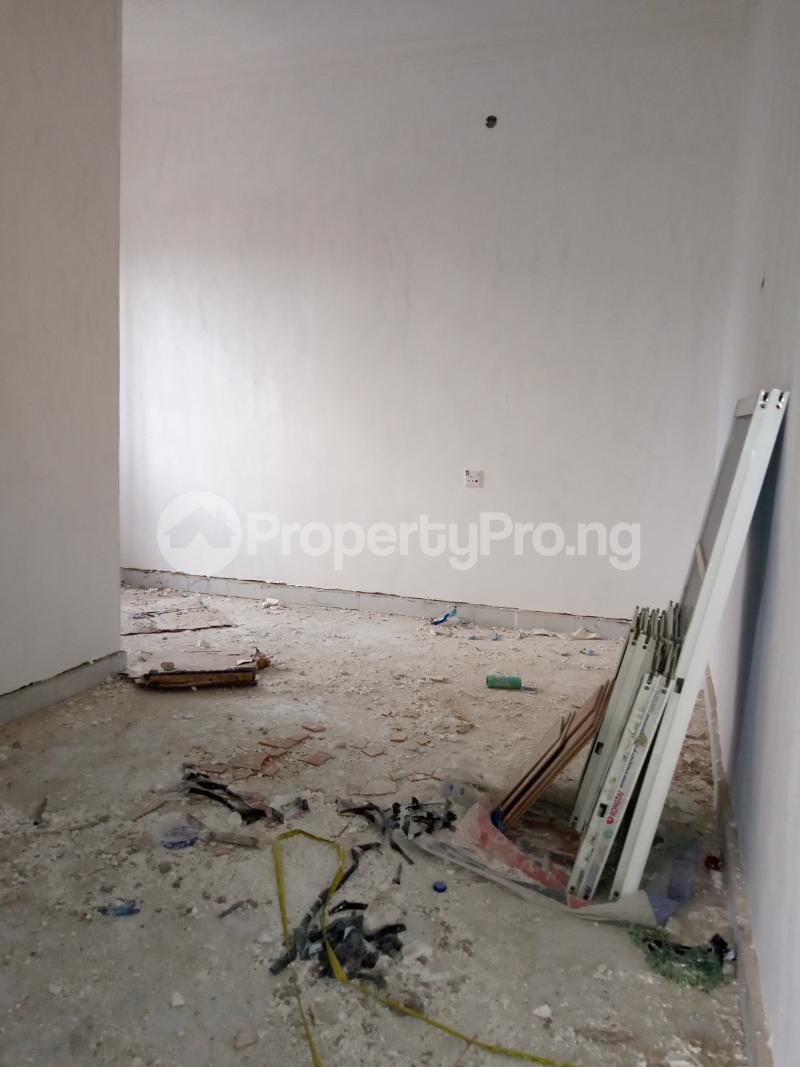 2 bedroom Flat / Apartment for rent Pedro Gbagada Palmgroove Shomolu Lagos - 6
