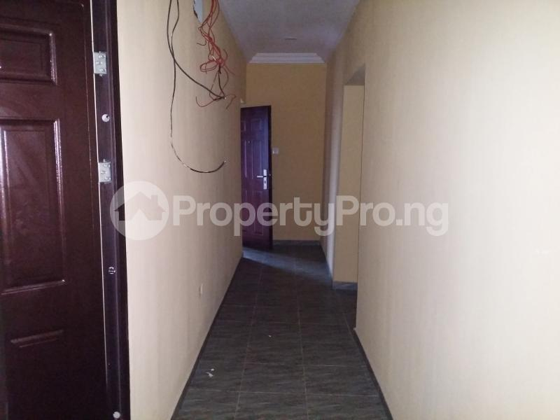 2 bedroom Flat / Apartment for rent Greenfield Estate Ago palace Okota Lagos - 7