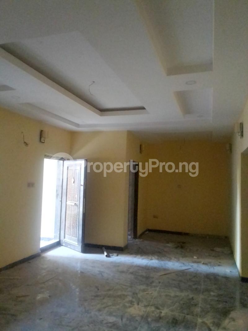 2 bedroom Blocks of Flats for rent Off Thera Annex, Opposite Goodnews Estate Sangotedo Ajah Lagos - 3