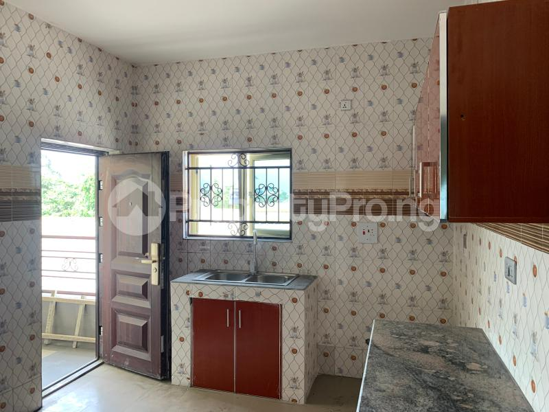 2 bedroom Flat / Apartment for rent By Mcc Construction Company, Rumuigbo Port Harcourt Rivers - 9