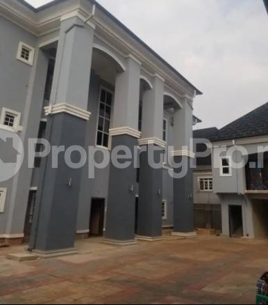 2 bedroom Flat / Apartment for rent Off Ugbor Central Road, Gra, Benin City Oredo Edo - 1