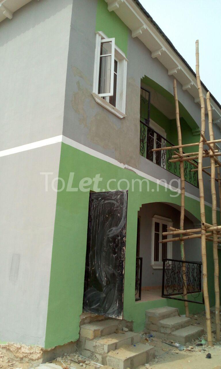 2 bedroom Flat / Apartment for rent Ogudu G.R.A Ogudu GRA Ogudu Lagos - 1