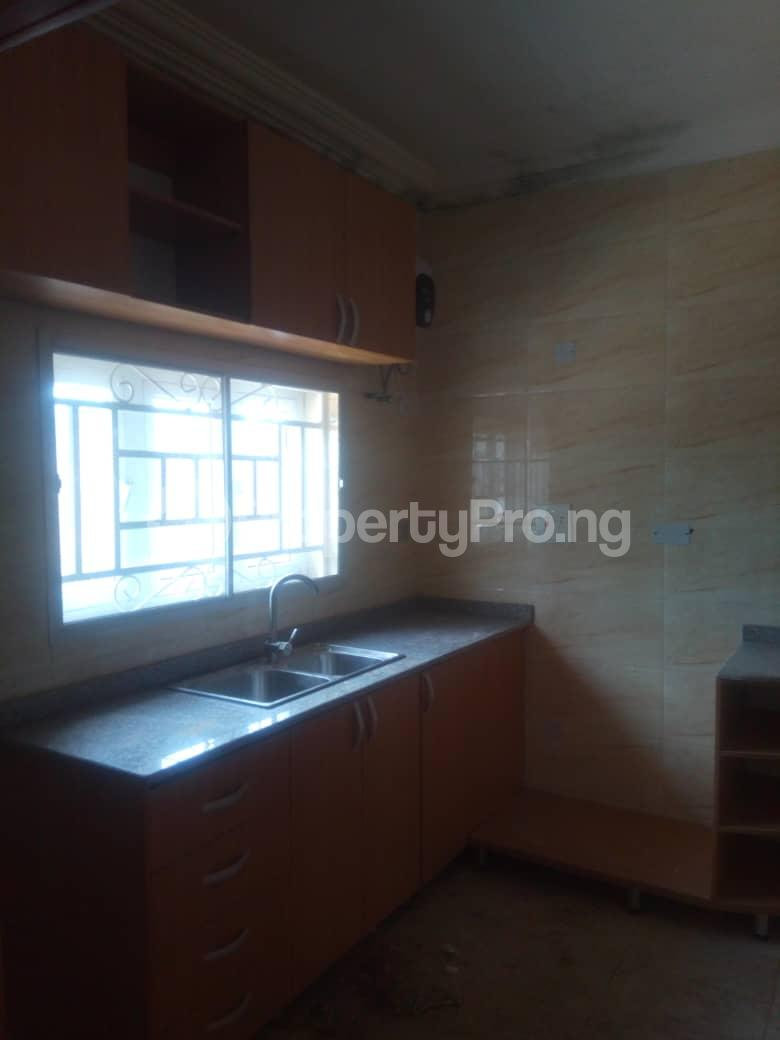 2 bedroom Flat / Apartment for rent - Life Camp Abuja - 4