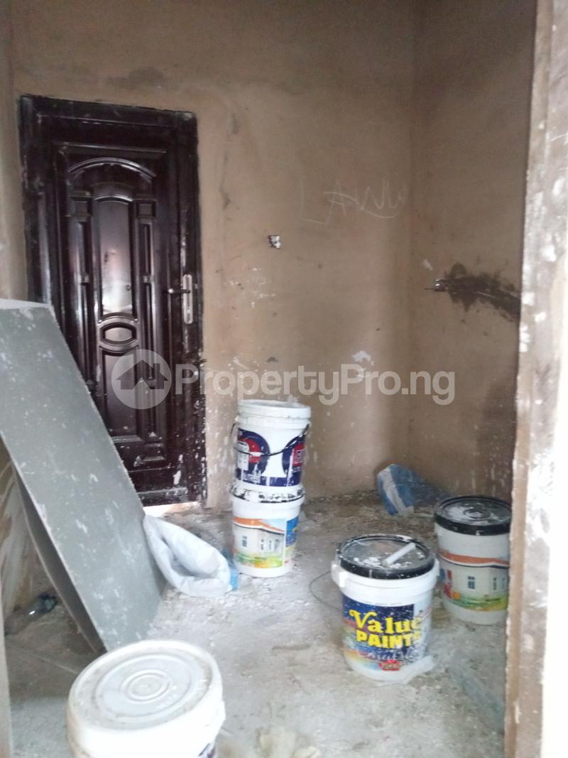2 bedroom Flat / Apartment for rent Pedro Gbagada Palmgroove Shomolu Lagos - 0