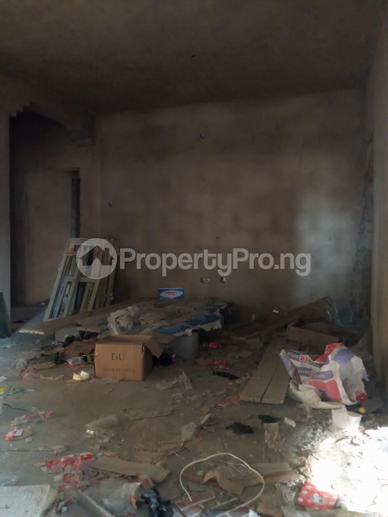 2 bedroom Flat / Apartment for rent Alagomeji Sabo Yaba Lagos - 4