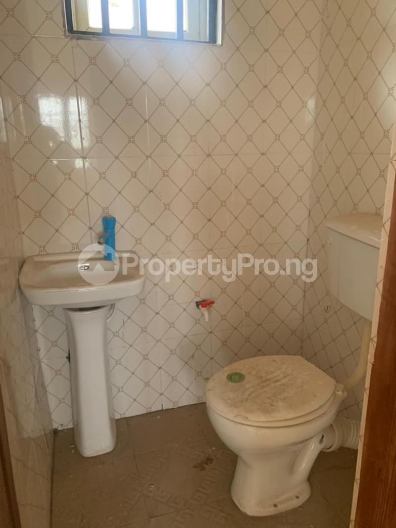 Flat / Apartment for rent Oke-Ira Ogba Lagos - 9