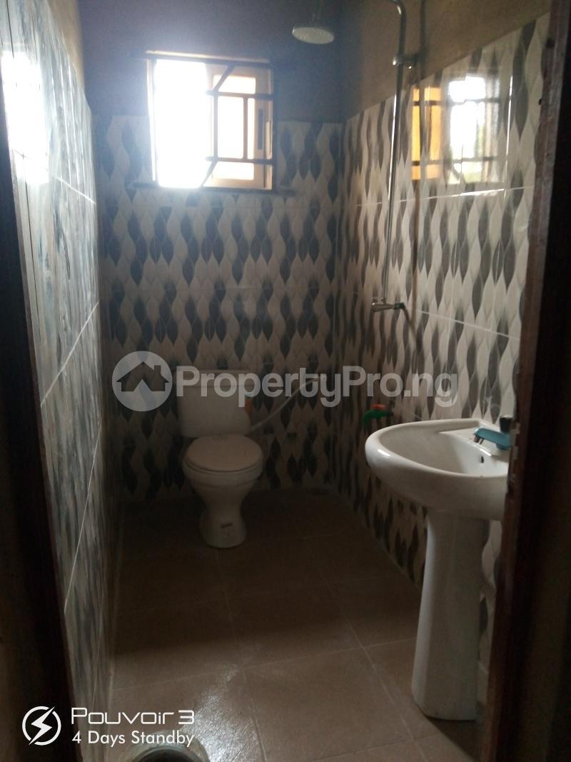 2 bedroom Blocks of Flats House for rent Ekoro Captain Abule Egba Abule Egba Lagos - 0
