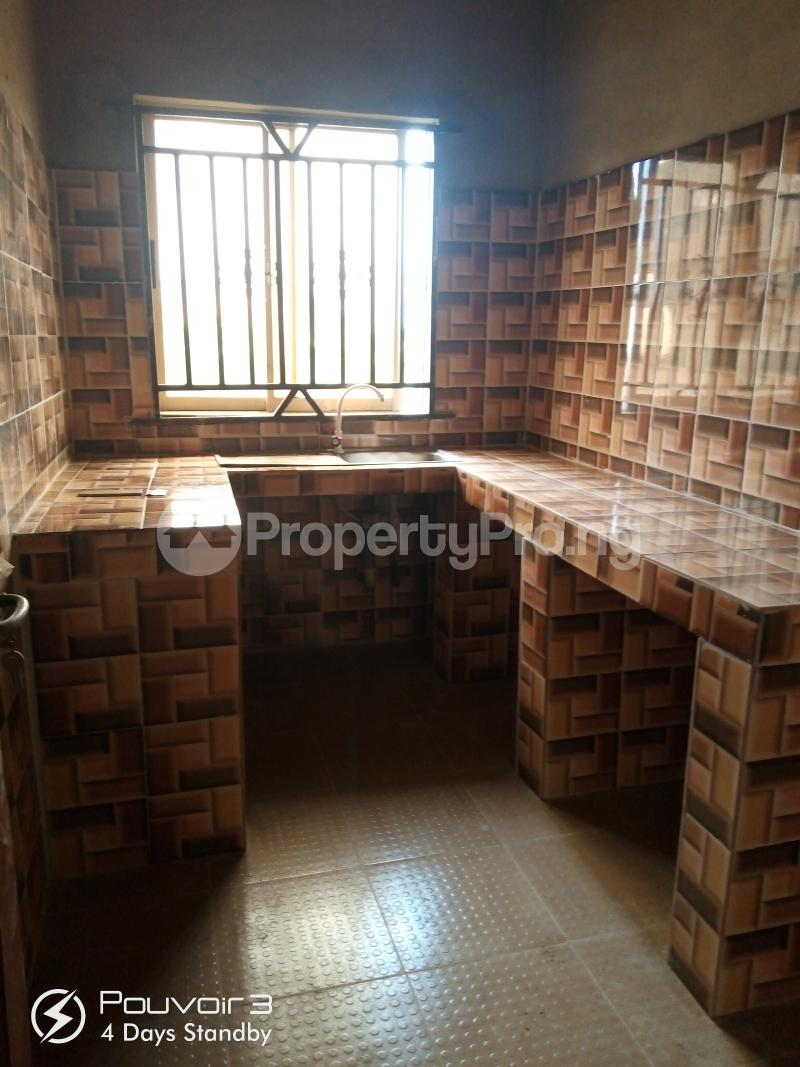 2 bedroom Blocks of Flats House for rent Ekoro Captain Abule Egba Abule Egba Lagos - 1