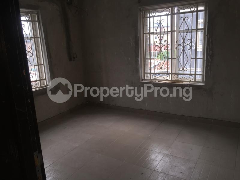 2 bedroom Flat / Apartment for rent Yabatech  Abule-Ijesha Yaba Lagos - 4