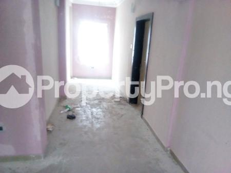 2 bedroom Flat / Apartment for rent Yabatech  Abule-Ijesha Yaba Lagos - 2