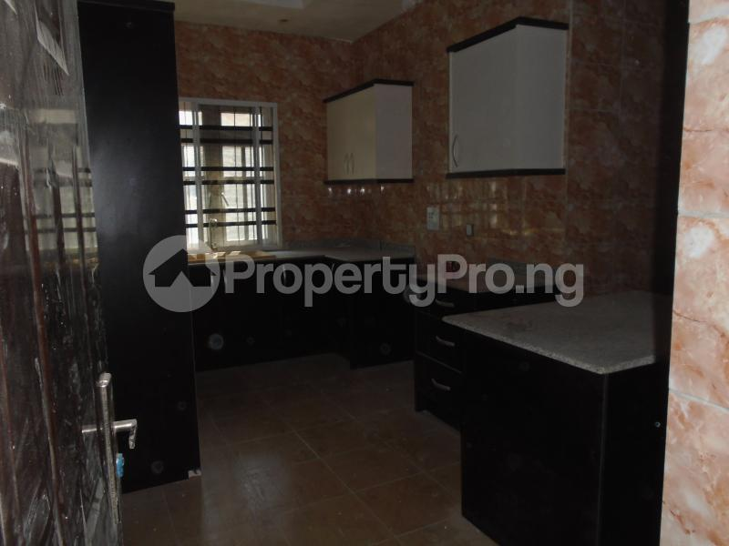 2 bedroom Flat / Apartment for rent Federal Housing Authority, Lugbe Lugbe Abuja - 5