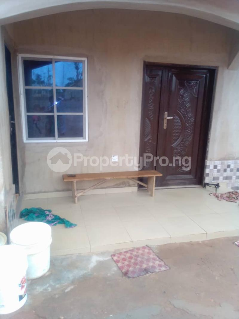 3 bedroom Mini flat for sale Ogashia Street Gboko South After Pen World Academy Gboko Benue - 4