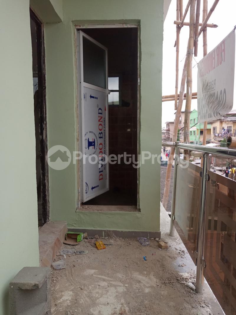 2 bedroom Flat / Apartment for rent Pedro Gbagada Palmgroove Shomolu Lagos - 1