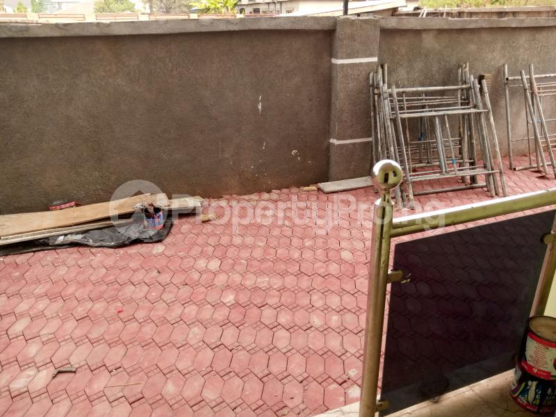 2 bedroom Shared Apartment Flat / Apartment for rent 26 dbs road, okphannam road, Asaba Delta Oshimili Delta - 8