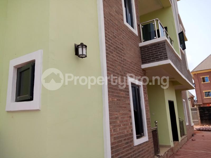 2 bedroom Shared Apartment Flat / Apartment for rent 26 dbs road, okphannam road, Asaba Delta Oshimili Delta - 0